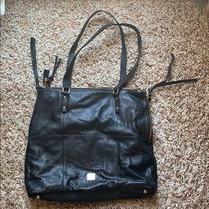Kooba Bags - KOOBA leather shoulder bag